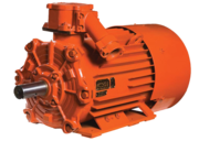 Электродвигатель 22кВт 1000 ВА200М6У2, 5