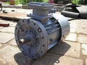 Электродвигатель 37кВт 1500 АВ200М4У2, 5 IM3081