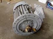 Электродвигатель 110кВт 1500 2ВР280S4У2, 5  IM4001 (660/1140В)