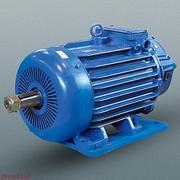 Электродвигатель   7, 5кВт  750 МТКF311-8У1