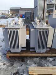 Силовые трансформаторы продам недорого