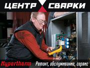 Обслуживаем оборудование с ЧПУ