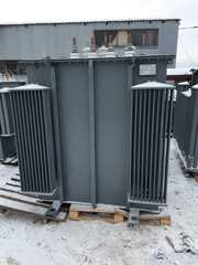 Трансформатор ТМ(Г) 1600