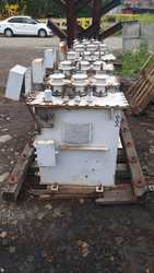 Трансформаторы ТМГ 25/10/0, 23 У/Д в наличии с хранения.