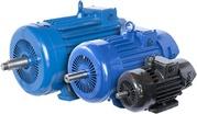 Общепромышленные Электродвигатели,  с фазным ротором,  высоковольтные