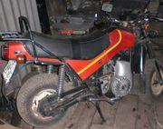Продам мотоцикл Тула (ТМЗ-5-951)
