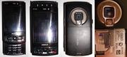 Продам Nokia N95 8Gb,  не китай!