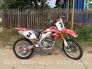 Продается Honda CRF 450 R
