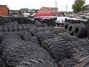 Шины для спецтехники,  дорожностроительной техники,  легкогрузовые,  круп
