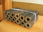 Эффективное древесное топливо (брикеты PINI & KAY «Евродрова»)