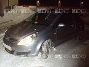 срочно продам Opel Corsa